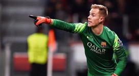 Marca: ليفربول يصطاد بـ«الماء العكر» ويستهدف تير شتيغن من برشلونة