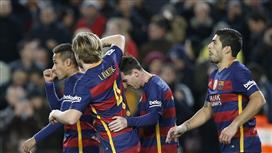 موندو ديبورتيفو: سري للغاية .. ريال مدريد يلاحق نجم برشلونة