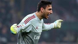 ميلان يُجدد عقد دوناروما حتى 2022.. ويضاعف راتبه 19 مرة !!