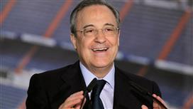 ريال مدريد يبدأ التخطيط لصفقة الـ100 مليون يورو!