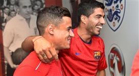 حلم برشلونة في التعاقد مع كوتينهو .. «يتبــدّد» !