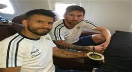 المنتخب الأرجنتيني كان مسافراً على نفس طائرة «شابيكوينسي» المنكوبة لمواجهة البرازيل قبل 3 أسابيع !!