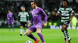 آس: غاريث بيل يغيب عن 25 مباراة لريال مدريد