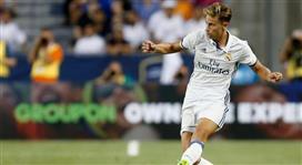 تقارير: أرسنال «حـط العيـن» على «جوهـرة» ريال مدريد المُعارة إلى ألافيس !