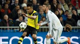 تقارير أسبانية: أخيراً .. ريال مدريد بدأ يفكّر في تحقيق أمنية «أوباميانغ» والتعاقد معه !
