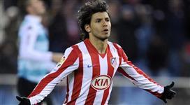 فوتبول ليكس: تخيّلوا.. أتلتيكو مدريد مازال يتربّح من صفقة انتقال سيرجيو أغويرو لمانشستر سيتي