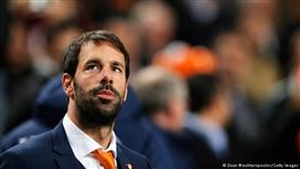 رسمياً.. «الرود فان جول» يترك منتخب هولندا لينضم لتدريب آيندهوفن