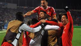 بالفيديو - بنفيكا يُجدد فوزه على زينيت ويبلغ ربع نهائي «الأبطال»
