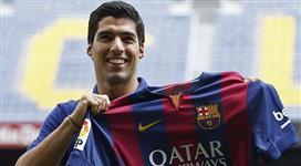 تسريب قيمة انتقال لويس سواريز إلى برشلونة: 82 مليون يورو .. وهذه تفاصيلها