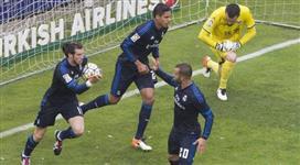 فيديو- ريال مدريد يرفض الخروج من المنافسة.. وفايكانو «تجحفل» بثنائية بيل