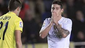 AS: المان يونايتد يستعد لدفع 60 مليون يورو لـ خاميس رودريغيز
