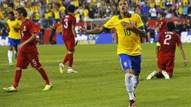 مفاجأة.. نيمار يشجع البرتغال في يورو 2016.. لسببين!