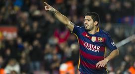 سبورت الكتلونية: برشلونة يسعى لتقريب راتب سواريز من ميسي ونيمار وتحسين عقده