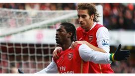 سكاي: أديبايور سينضم إلى نادي لندني جديد