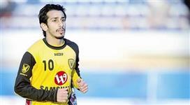 سامي الجابر يُبلغ سيف الحشان بقرار الاستغناء عن خدماته.. وجمهور «الأصفر» يطالب بعودته