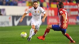 غلاف الماركا: «كارفخال» هو القادم .. سيُجدّد حتى عام 2020 مع ريال مدريد
