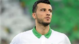 الـFIFA يرفض طلباً خطياً من السومة.. ويشترط موافقة الاتحاد السوري ليلعب مع «الأخضر»