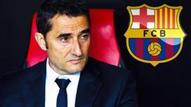 لاعبان يرغبان بالرحيل عن برشلونة في الشتاء