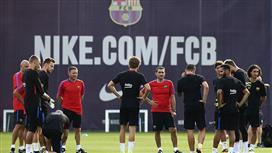 فالفيردي يُطالب إدارة برشلونة بالتخلي عن بعض اللاعبين وسبورت تكشف الأسماء