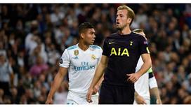 """ريال مدريد يضع الخطة """" ب """" في حال فشل التوقيع مع هاري كين"""