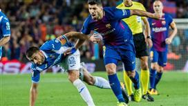 برشلونة يستعد لصفقةٍ مدوية في الصيف المقبل من مدريد