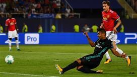 فصل جديد من فصول صراع مدريد ومانشستر أوشك على البداية