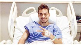 الهلال السعودي يكشف آخر التطورات في إصابة نجمه البرازيلي إدواردو