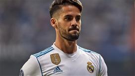 ايسكو: أنا أو هذا اللاعب في ريال مدريد