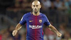 الإتفاق تم بين برشلونة وماسكيرانو .. وماركا تكشف التفاصيل