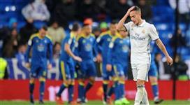 «Marca» تفجر مفاجأة : مباراة ريال مدريد وأوساسونا .. «قد تُؤجـّل أيضاً» !!!