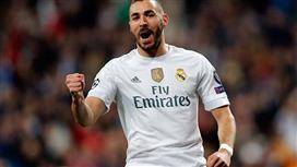 ريال مدريد بصدد تقديم عرض لتجديد عقد بنزيما
