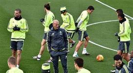 مُفاجآت سعيدة في قائمة ريال مدريد المُستدعاة لمواجهة أوساسونا الليلة