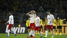 الـ«UEFA»: لن نسمح بمشاركة لايبزيج الألماني في البطولات الأوروبية