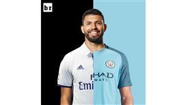 أغويرو قرر الانتقال إلى ريال مدريد.. نهاية الموسم الحالي