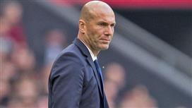 مستبعداً ديبالا.. زيدان استقر على 5 أسماء لتدعيم ريال مدريد