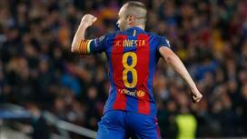 ليس كوتينيو.. برشلونة حدد هذا النجم بديلاً لإنييستا كونه يجيد أداء الأدوار الدفاعية أكثر من الهجومية