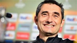 فالفيردي يؤكد رحيله عن بلباو ويقترب من برشلونة