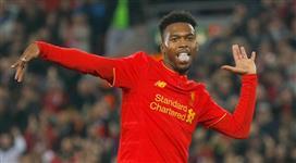 The Sun: دانييل ستوريدج يرغب في الرحيل عن ليفربول والإنتقال إلى ويست هام يونايتد