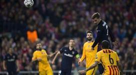 ديلي ميل: برشلونة يدخل على خط «غريزمان»
