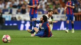 ريال مدريد يقدم استئناف على قرار طرد راموس