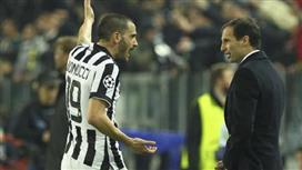فوتبول إيطاليا: بونوتشي على رأس قائمة من 4 لاعبين قرر يوفنتوس بيعهم في حال حقق الثلاثية!