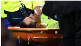 مانشستر سيتي قد يفقد برافو.. حتى نهاية الموسم