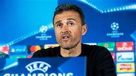 سبورت المقربة من إدارة برشلونة: اتصالات متقدمة مع مدرب «غير متوقع» لخلافة إنريكي