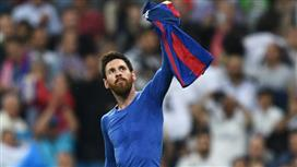 طلبات ميسي «أوامر».. إدارة برشلونة تصرف النظر عن هذا اللاعب «الزجاجي» !