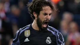 إيسكو يطلب من ريال مدريد التخلي عن فكرة التعاقد مع هازارد.. وإلا سيرحل