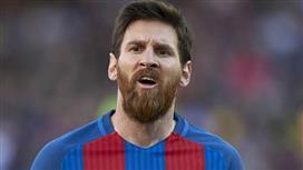 موندو ديبورتيفو: تجديد عقد ميسي بعد الإعلان عن مدرب برشلونة الجديد