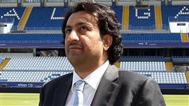 رئيس نادي ملقا: بإمكاني إنزال برشلونة للدرجة الثالثة.. وسحب رخصتهم