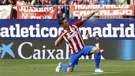 توريس «يشد الرحال» إلى الدوري المكسيكي