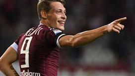 ميلان يرفع عرضه لأندريا بيلوتي إلى 80 مليون يورو