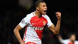 كيليان مبابي لمالك موناكو: لا أريد اللعب سوى لهذا النادي